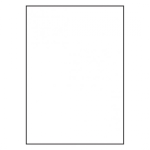 Пленка для O/H проекторов, А4, 3555