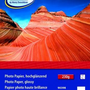 Фотобумага Европа-100, глянцевая, 90398