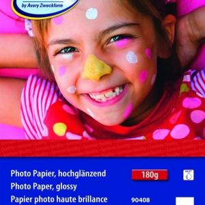 Фотобумага Европа-100, глянцевая, 90408
