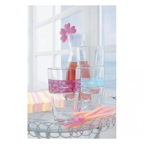 Декоративная пленка для стекла, А4, MD3002